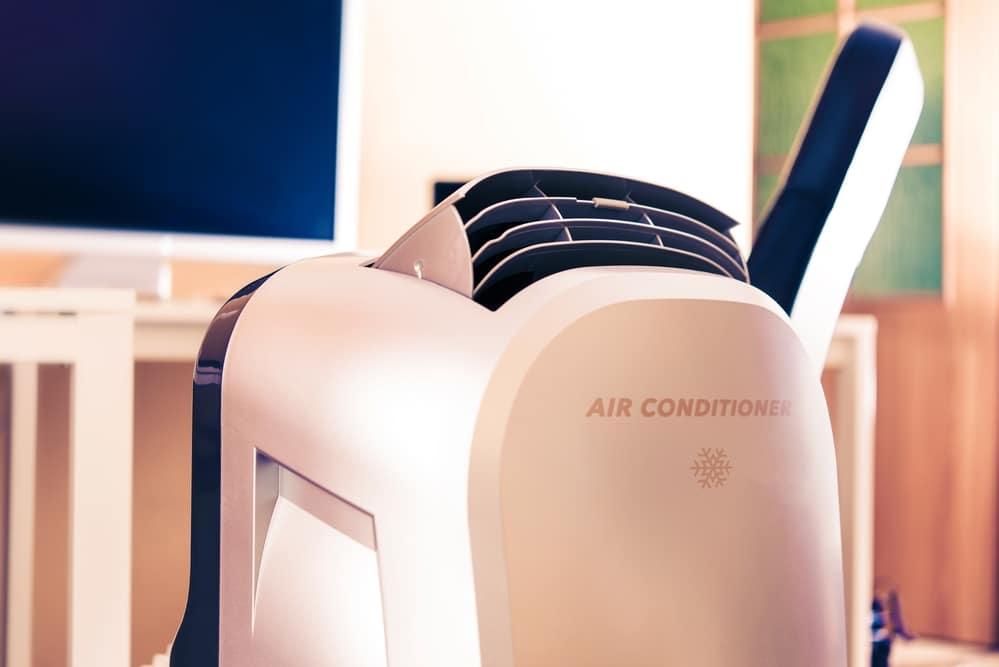 Aircondition Til Soveværelset
